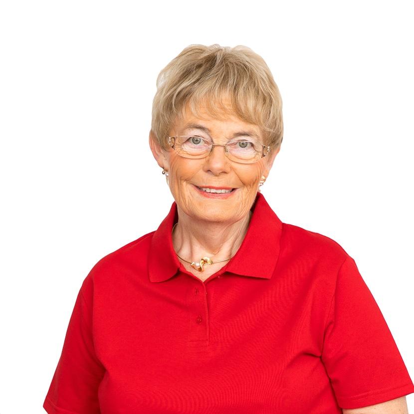 Dr. med. Renate Weinrich